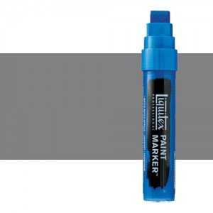 Rotulador Liquitex Paint Marker color Gris Neutro nº 5 (15 mm)