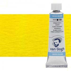 Acuarela Van Gogh color amarillo azo claro (10 ml)