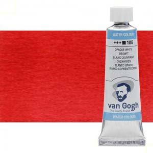 Acuarela Van Gogh color laca granza claro (10 ml)