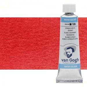 Acuarela Van Gogh color laca granza oscuro (10 ml)