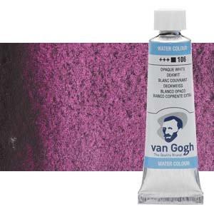 Acuarela Van Gogh color crepúsculo rosa (10 ml) -NUEVO-