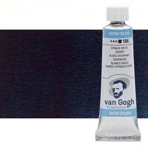 Acuarela Van Gogh color índigo (10 ml)
