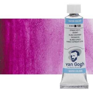 Acuarela Van Gogh color purpura rojo quinacridona (10 ml) -NUEVO-