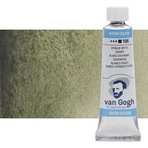 Acuarela Van Gogh color gris Davy (10 ml) -NUEVO-