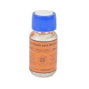 Laca Zapon - Barniz para Metales Mongay 250 ml.