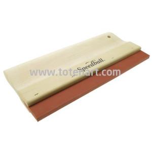 Rasqueta mgo. madera 36 cm., 70 grados