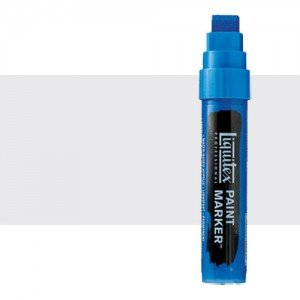 Rotulador Liquitex Paint Marker color Gris Neutro nº 8 (15 mm)