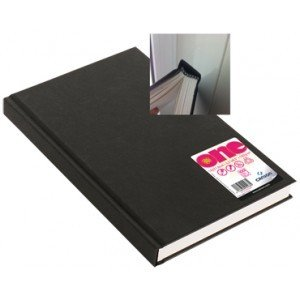 Totenart- Block Art Book One Canson, 27.9x35.6cm, 100 gr, 100 h.