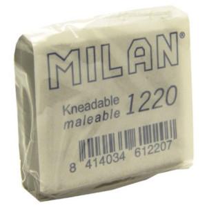 Totenart-Goma borrar Milan 1120