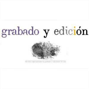 Revista Grabado y Edicion, n. 34