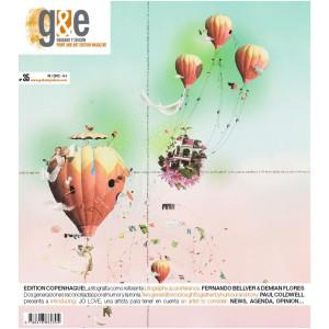 Revista Grabado y Edicion, n. 35