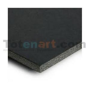Carton Pluma Negro, 5 mm., 100x200 cm., caja 25 unidades