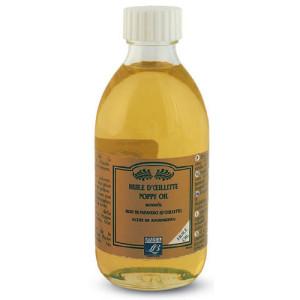 Aceite de Lino Lefranc 250 ml.