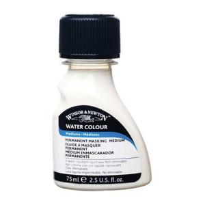 Liquido enmascarador permanente, Winsor & Newton, 75 ml