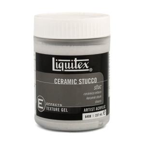 Ceramico Estuco, Liquitex 237 ml.