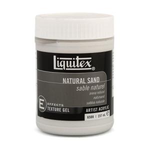 Arena Natural, Liquitex 237 ml.