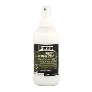 Humidificador pintura acrilica, Liquitex 237 ml.