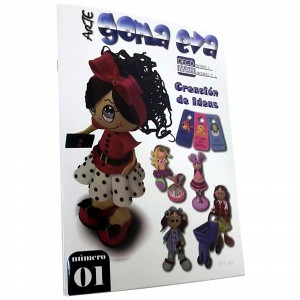Revista Arte Goma Eva, n.1