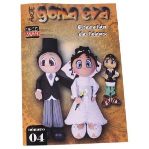 Revista Arte Goma Eva, n.4