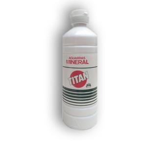 Totenart-Aguarrás mineral Titan (500 ml)