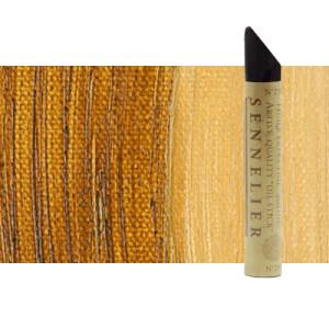 Óleo en barra Sennelier 38 ml. Amarillo de Marte