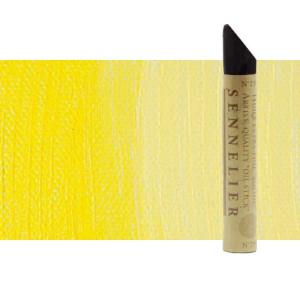Óleo en barra Sennelier 38 ml. Amarillo primario