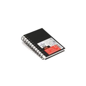 Totenart-Block Art Book One Canson, 10.2x15.2 cm, 100 gr, 80 h.