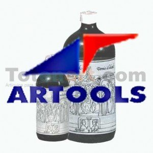 Barniz al alcohol (aguatinta) Artools 250 ml.
