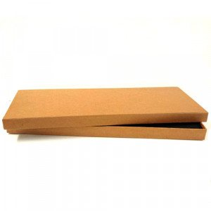 Caja cartón vacía pastel 48 uds, Totenart.