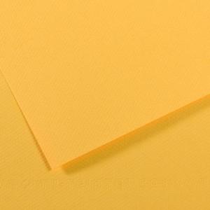 Mi-teintes Canson Limonada, 160 gr., 21X30 cm.