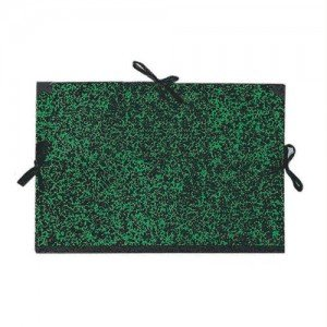 totenart-Carpeta dibujo classic 52x72 cm., Verde