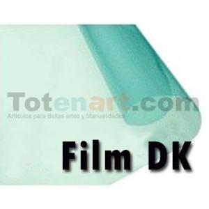 Film Fotopolimero DK, Bobina 60 cm. x 5 metros
