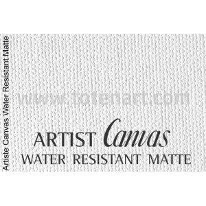 Infinity Artist Canvas Mate, 390 gr., Rollo 0,432x12,19 mts.