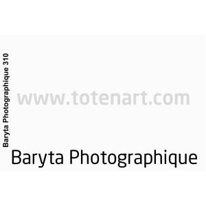 Baryta Photographique, 310 gr., A4, caja 10 uds.