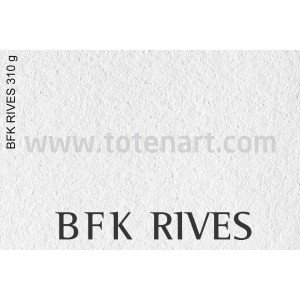 Infinity BFK Rives, 310 gr., 610x914 mm., caja 25 uds.