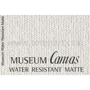 Infinity Museum Canvas Mate, 440 gr., Rollo 1,118x12,19 mts.