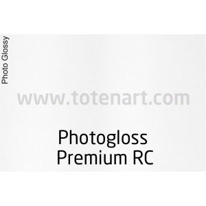 Infinity Photogloss Premium RC, 270 gr., Rollo 1,118x30 mts.