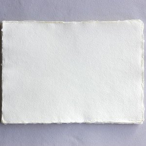 Artesano Grabado khadi, 10x15, 320 gr.