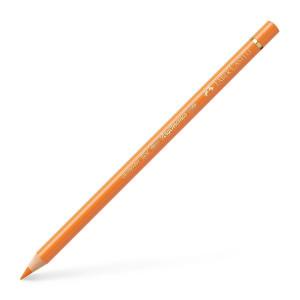 Totenart-Lápiz polychromo Faber Castell naranja de cadmio 111