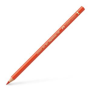 Totenart-Lápiz polychromo Faber Castell naranja de cadmio oscuro 115