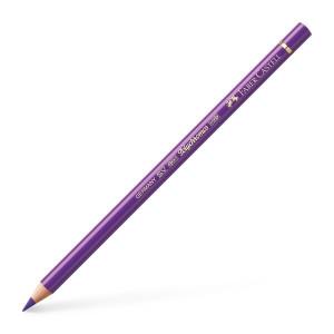 totenart-Lápiz polychromo Faber Castell violeta púrpura 136