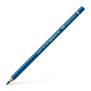Totenart-Lápiz polychromo Faber Castell turquesa azulado 149