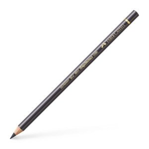 Totenart-Lápiz polychromo Faber Castell gris cálido VI 275