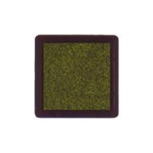 Tinta para sellos verde lima, 3x3 cm, Nellie Snellen al agua
