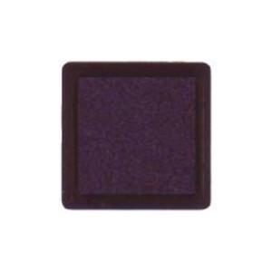 Tinta para sellos violeta, 3x3 cm, Nellie Snellen al agua