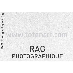 Infinity Rag Photographique Duo, 220 gr., A4, caja 25 uds.