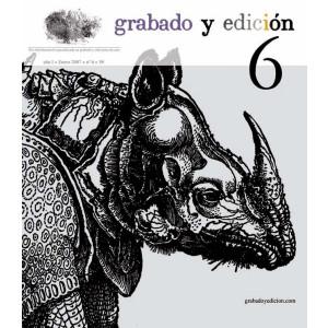 Revista Grabado y Edicion, n. 06