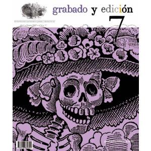 Revista Grabado y Edicion, n. 07