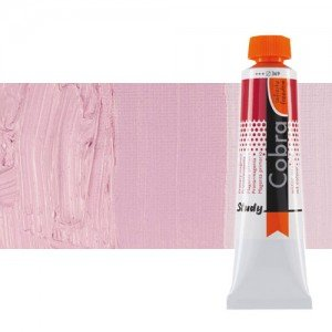 Óleo al agua Cobra Study color rosa de Persia (40 ml)
