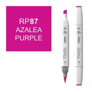 Rotulador alcohol TOUCH TWIN Azalea Purple n. RP87 totenart